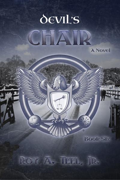 Devil's Chair by Roy A. Teel Jr.