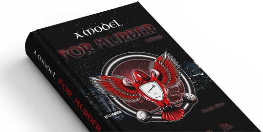 A Model for Murder book