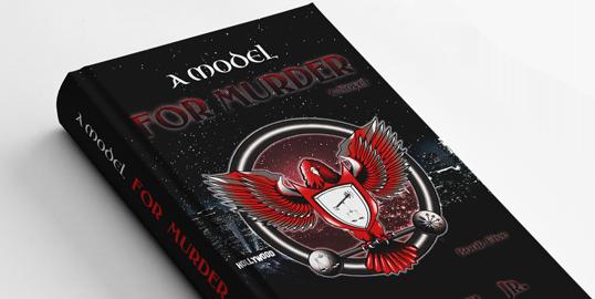 A Model for Murder book