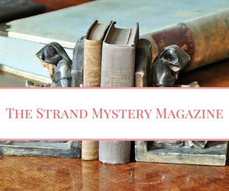 Tips for Self Published Authors via Strand Mystery Magazine