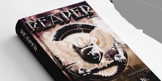Reaper - Roy A Teel, Jr