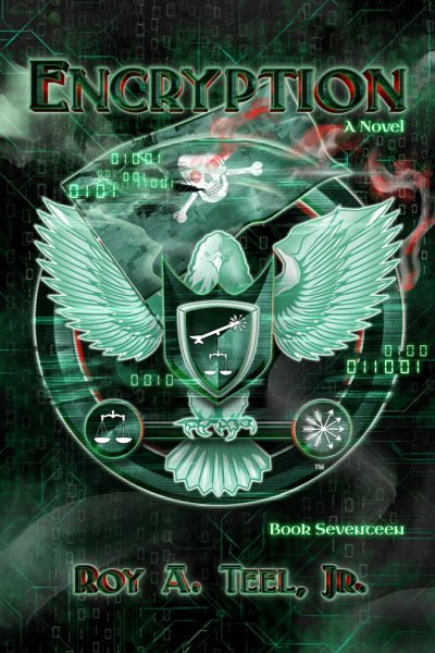 Encryption by Roy A. Teel Jr.