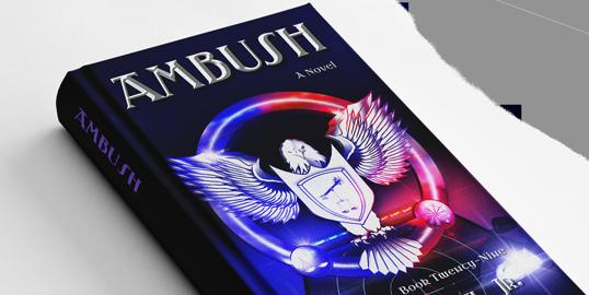 Ambush by Roy A. Teel Jr.