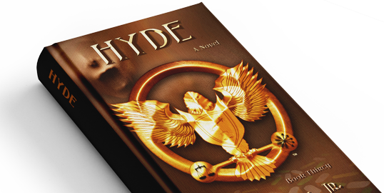 Hyde by Roy A. Teel Jr.