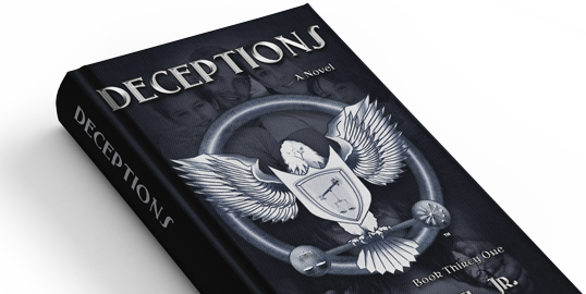 Deceptions - Roy A. Teel Jr.