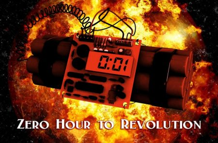 Zero Hour to Revolution